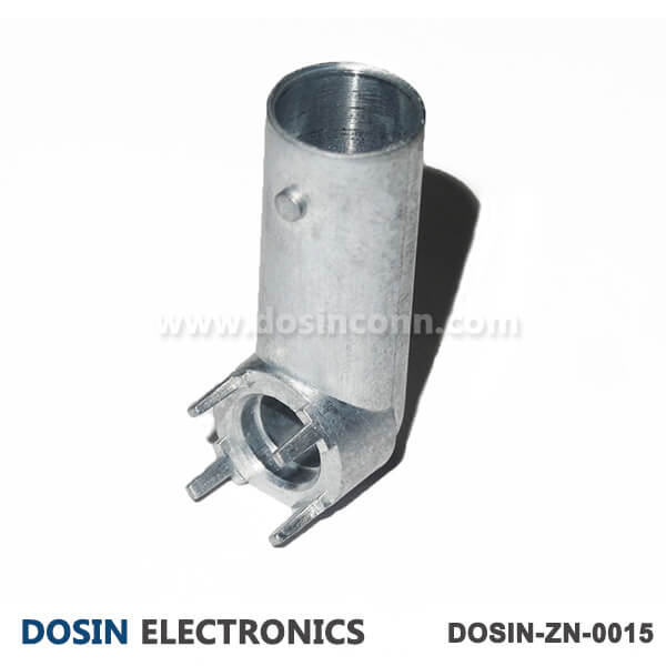RF Connectors Die Casting Alloys BNC Housing