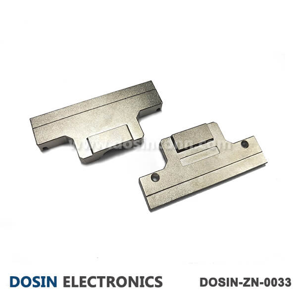 D-sub Connector Shell Zinc Alloy Accessories