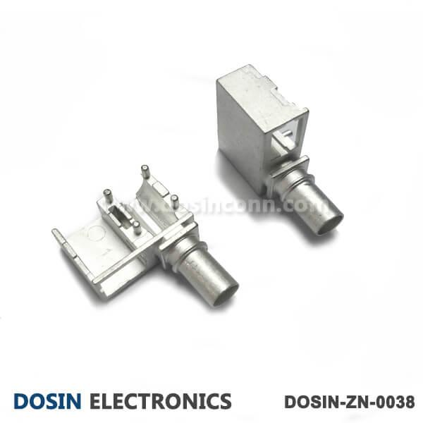 Automotive Connector Shells Zinc Die-casting Accessries