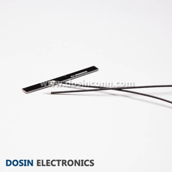 Build-in 4g lte Antenna 2.4GHz RF1.13 Solder Type For Gray Coaxial Cable And TD