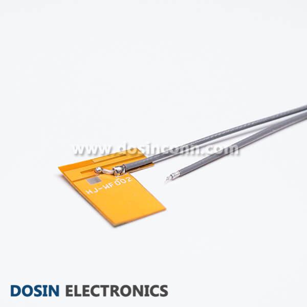 5DBi 2.4 GHz Internal Wifi Antenna with RF Solder Type