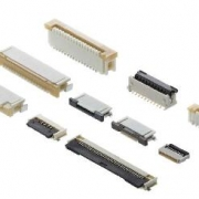 Types of FPC connectors