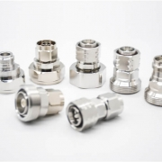 Explain the key points of modern medical connector design!