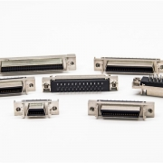 Introduction to SCSI connectors